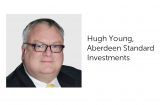 Hugh Young to be named manager of Aberdeen Asian Smaller
