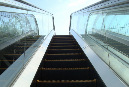CQS New City High Yield - Escalators do not go to the sky!
