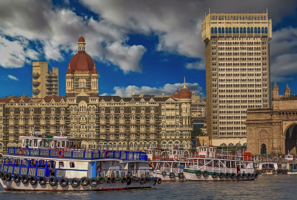 India Capital Growth - Shakeout uncovers value