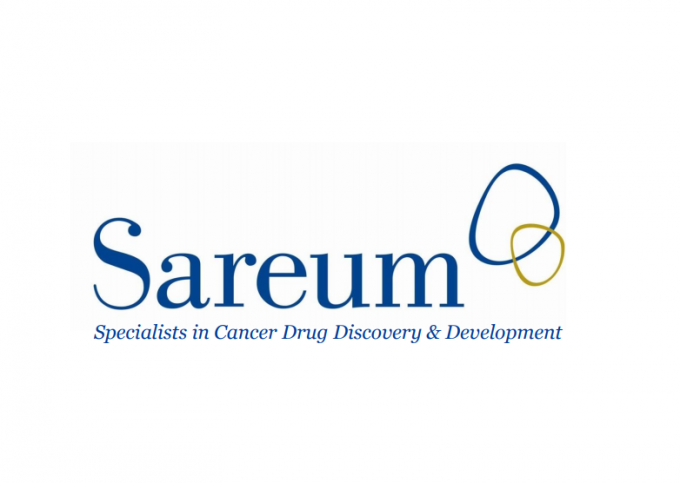 Sareum Holdings - TYKing the boxes