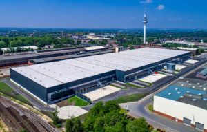 Tritax EuroBox buys logistics warehouse near Bochum
