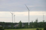 Greencoat Renewables GRP Monaincha wind farm