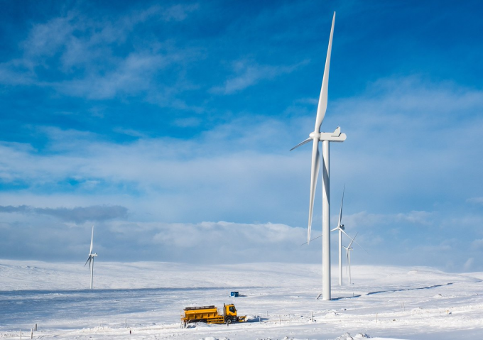 SSE to sell stake in Stronelairg, Dunmaglass wind farms in Scotland
