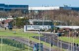 YEW Grove REIT YEW Cork Airport Business Park