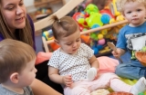 AEW UK Long Lease REIT AEWL - Woolston Nursery