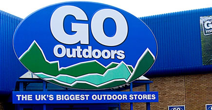 Ediston property Investment Company EPIC Go Outdoors