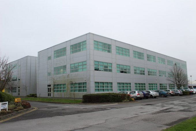 Yew Grove REIT YEW Block A Waterford Business and Technology Park