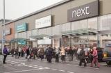 Ediston Property Investment Company EPIC NEW Look Prestatyn Shopping Park