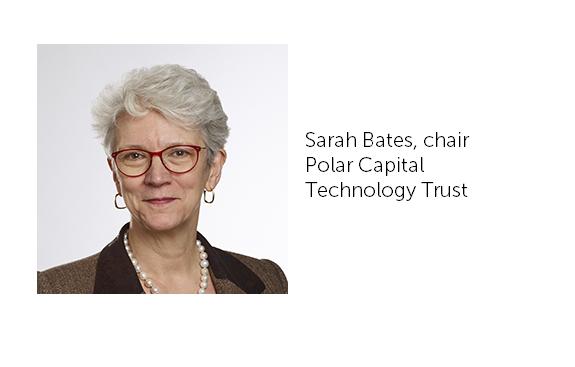Polar Capital Technology amends fees