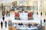 Intu cuts debt with Intu Derby sale