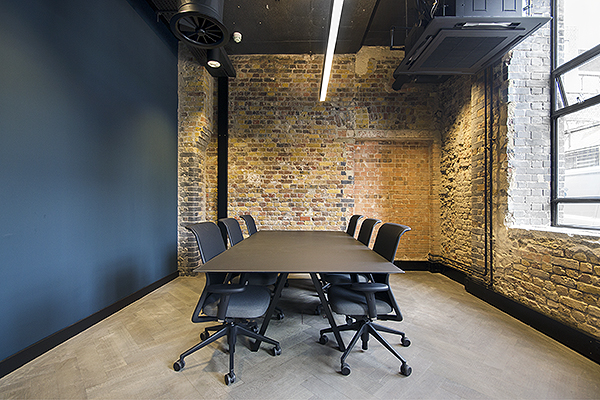 Workspace collects 50% of rents and puts dividend under review