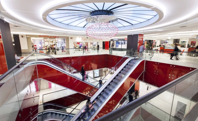 Hammerson collects 37% of rent and suspends dividend