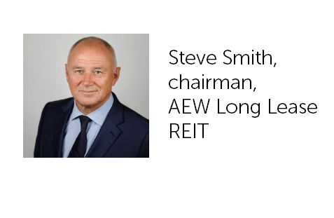 AEW Long Lease REIT appoints new investment adviser