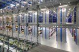 Tritax EuroBox acquires €50m logistics property in the Netherlands