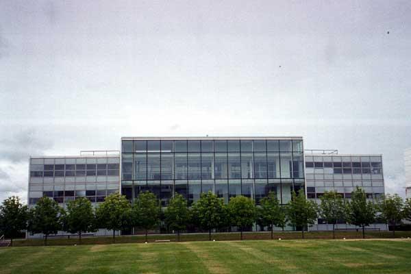 Regional REIT snaps up Edinburgh office for £10.3m