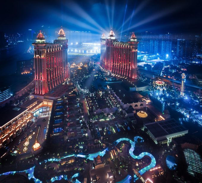 Update from Macau Property Opportunities - QuotedData