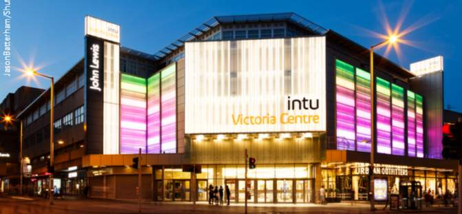 Intu set to collapse into administration