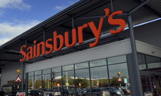 Supermarket Income REIT acquires £34m Sainsbury's store