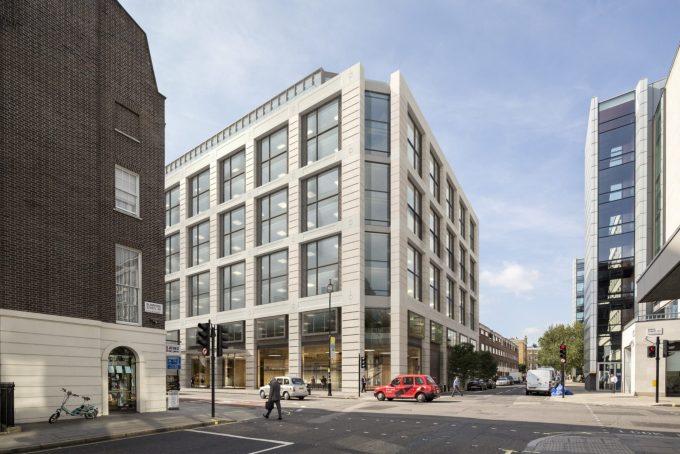 Derwent London confirms final dividend