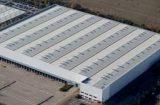 UK Commercial Property REIT lets huge warehouse