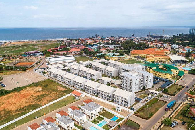Grit Real Estate Income Acacia Estate GR1T