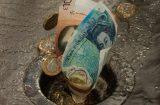 20201023 IIP - money down the drain