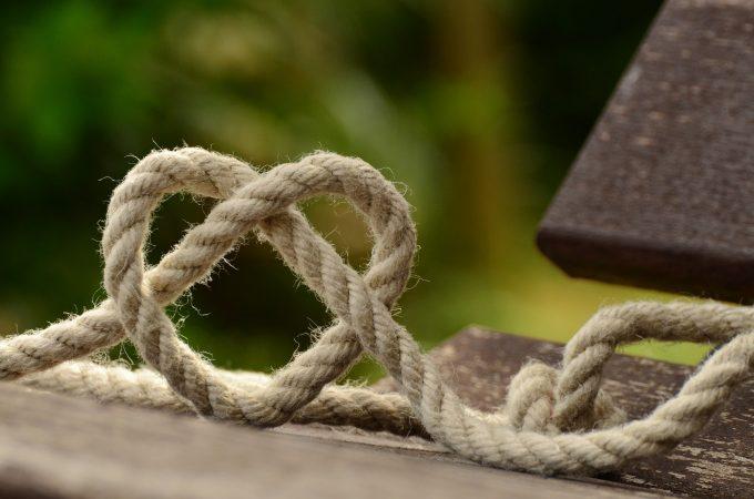 201204 GCP rope knot tie tied