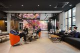 Office enquiry levels down 33% at Workspace Group