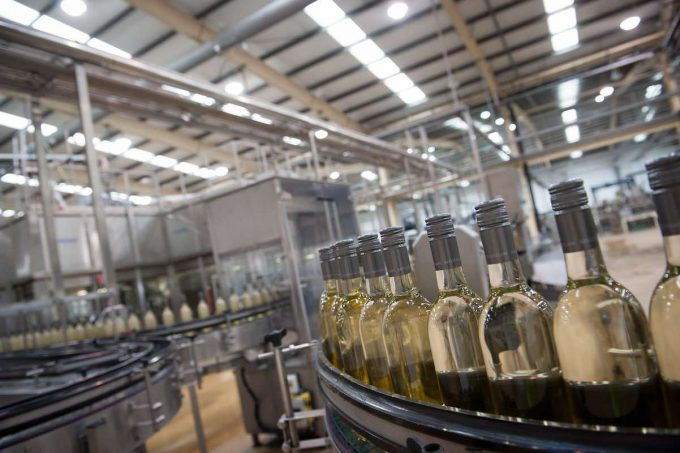 Tritax Big Box toasts £90m acquisition of Europe's largest wine production warehouse