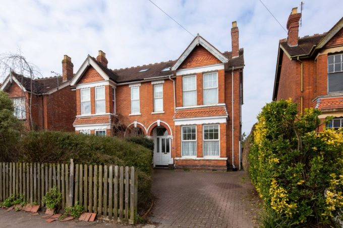 Home REIT property in Gloucester